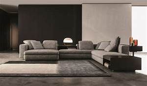 Graue Couch Wohnzimmer : 55 einrichtungsideen f rs moderne wohnzimmer im jahr 2015 ~ Michelbontemps.com Haus und Dekorationen