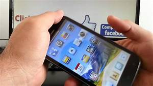 Truco Para Capturar Pantalla Huawei Ascend G610