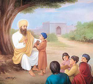 guru angad dev sikhiwiki  sikh encyclopedia