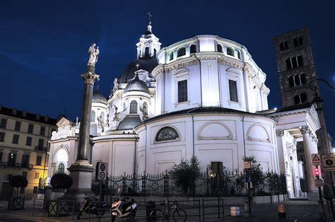 Torino Chiesa Della Consolata by Santuario Della Consolata A Torino