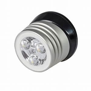 Zephyr Led Spreader  Deck Light  Ip67