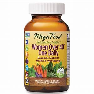 10 Best Multivitamins For Women Over 40  50  A Research Based Guide