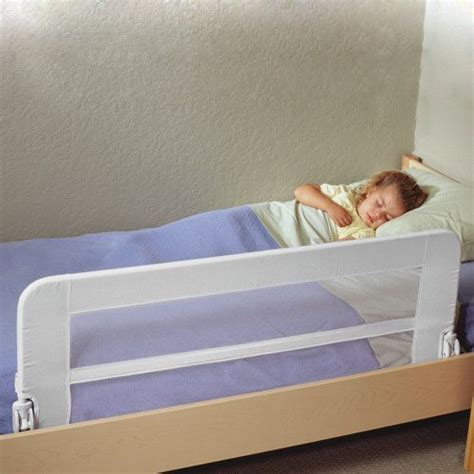 Bed Guards For Toddlers by Safe Sleeper Universal Bed Rail We Finally Found A Bed