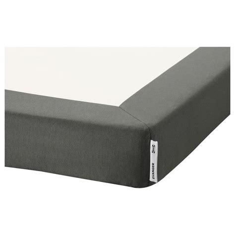 cache sommier 90x200 ikea evanger support matelas 90x200 cm gris fonc 233 ikea comprado vieux products