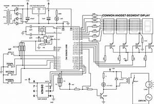 Precise Digital Temperature Controller Circuit Working And Its Applications