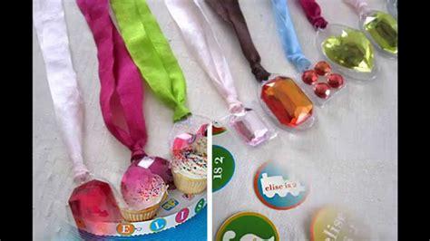 easy  simple diy craft ideas  kids birthday party