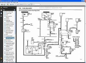 Bmw E39 Electrical Wiring Diagram  6