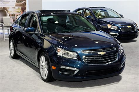 2018 Chevrolet Cruze Models 2018 Car Reviews Prices And