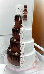 Kinderriegel Hochzeitstorte Milky u Motivtorten