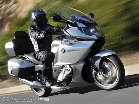 Best Touring Motorcycle Of 2017