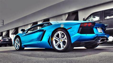 Blue Wallpaper Iphone 6 Lamborghini by Blue Lamborghini Wallpapers Background Vehicles