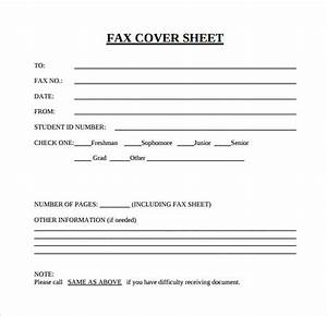 Blank fax cover sheet 15 download free documents in pdf word for Fax blank cover sheet template
