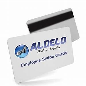 Aldelo U00ae Pos Server Swipe Employee Id Cards  Call The Pos