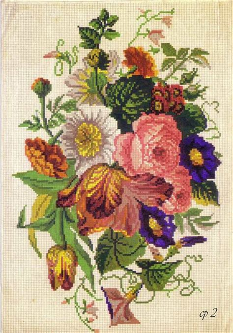 Best Images About Cross Stitch Birds Flowers
