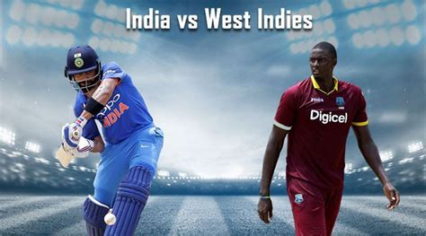 West Indies Beat India By 11 Runs As It Happened The