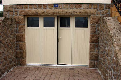 porte de garage pliante bois sur mesure advice for your home decoration