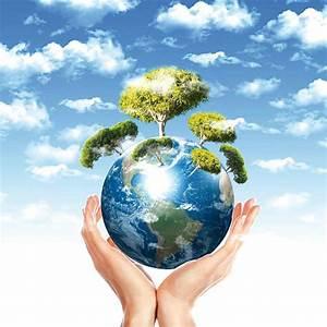 Mobilisation générale pour sauver la planète