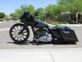 Harley-Davidson Custom Bagger