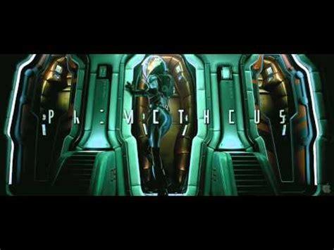 Ling Prometheus Official Trailer True