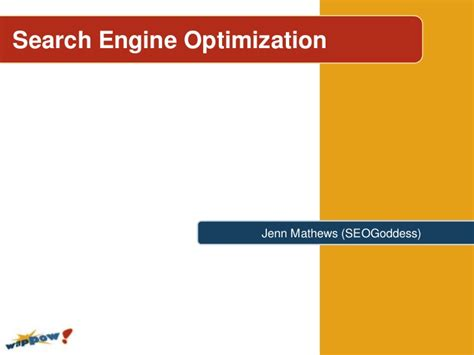 Advanced Search Engine Optimization by Search Engine Optimization Seo Beginner To Advanced