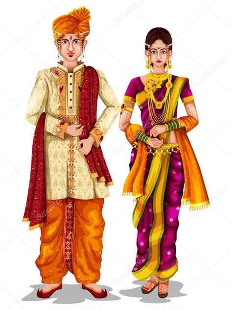 ihotos maharashtra traditional dress maharashtrian