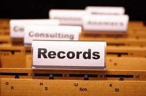 Trustees warned to keep accurate record keeping given new ...