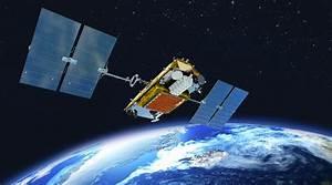 NASA's space radio system can track flights worldwide ...