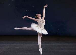 Image Gallery new york city ballet