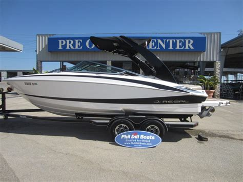 Regal Boats Houston by Regal 2300 Regal Boats For Sale In United States