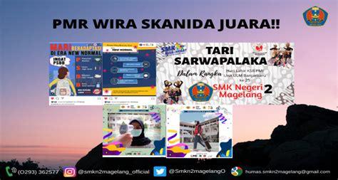 Berikut link download sop laboratorium masa pandemi covid 19. PRESTASI PMR SKANIDA DI TENGAH PANDEMI | SMK NEGERI 2 MAGELANG