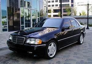 Garage Mercedes 95 : 1996 mercedes benz c200 kompressor sport ~ Gottalentnigeria.com Avis de Voitures