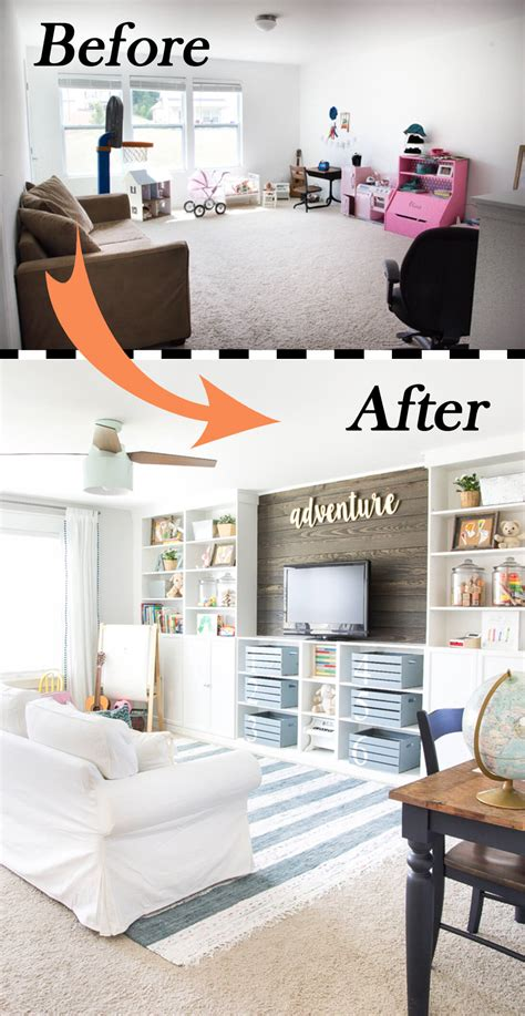 Living Room Paint Makeovers by 26 Best Budget Friendly Living Room Makeover Ideas For 2017