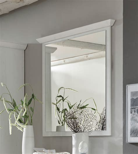 Spiegel Für Diele by Spiegel Wandspiegel F 252 R Diele Und Flur 92cm Pinie Wei 223 Neu