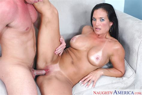 Angel Caliente And Jack Venice In Diary Of A Milf Naughty