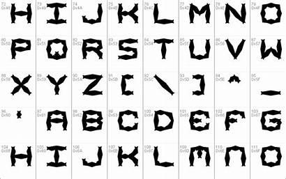 Mash Mish Font