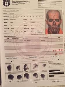Suicide Squad images Criminal Record: Chato Santana HD ...