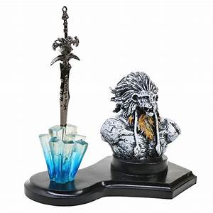 letter opener warlord games lionheart with table stand With letter table stand