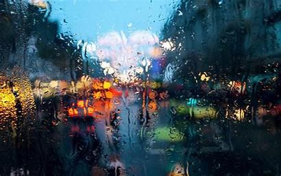 Rain Glass Wallpapers Backgrounds Pixelstalk
