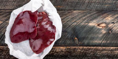 cuisiner du foie de boeuf recettes à base de foie cuisiner les foies de volailles