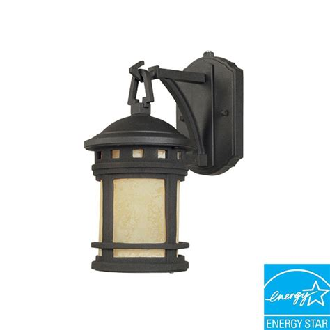 home decorators collection waterton 1 light outdoor