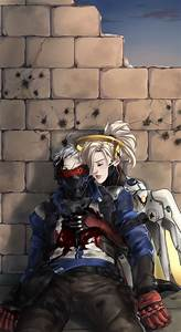 1000+ images about Mercy 76 on Pinterest