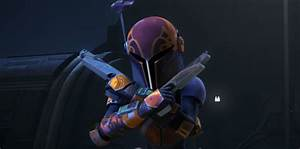 Sabine Wren Will Get An Expanded Role In Star Wars Rebels ...