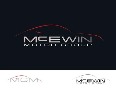 Bold, Serious Logo Design For Ben Mcewin By Gvb Design