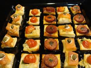 pastry canapes recipes cheap and cheerful canapes abc hobart
