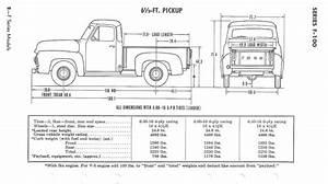 1953 Track Width