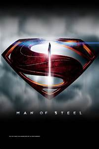 Download Man Of Steel Iphone Wallpaper Gallery