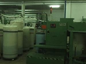 YarnsandFibers Machinery Channel