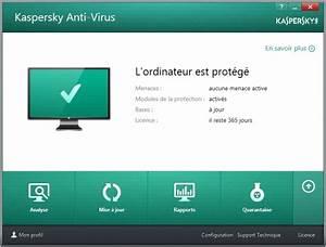Antivirus En Ligne Kaspersky : captures d 39 cran screenshots et images de kaspersky antivirus ~ Medecine-chirurgie-esthetiques.com Avis de Voitures