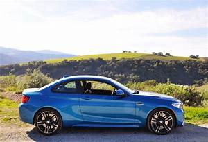 Bf Review  The Bmw M2 Dct Vs Manual