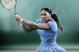 Les tenues Nike de Federer Nadal Serena Williams pour Roland-Garros 2016 - SportBuzzBusiness.fr